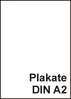 Plakate - DIN A2 - 140g Indoorpapier, 4/0-farbig